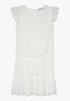 Cocktailkleid/festliches Kleid - milk white