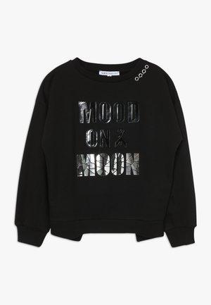 MOOD OF MOON - Sudadera - nero