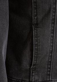 Patrizia Pepe - JACKETS - Winter jacket - black denim - 2