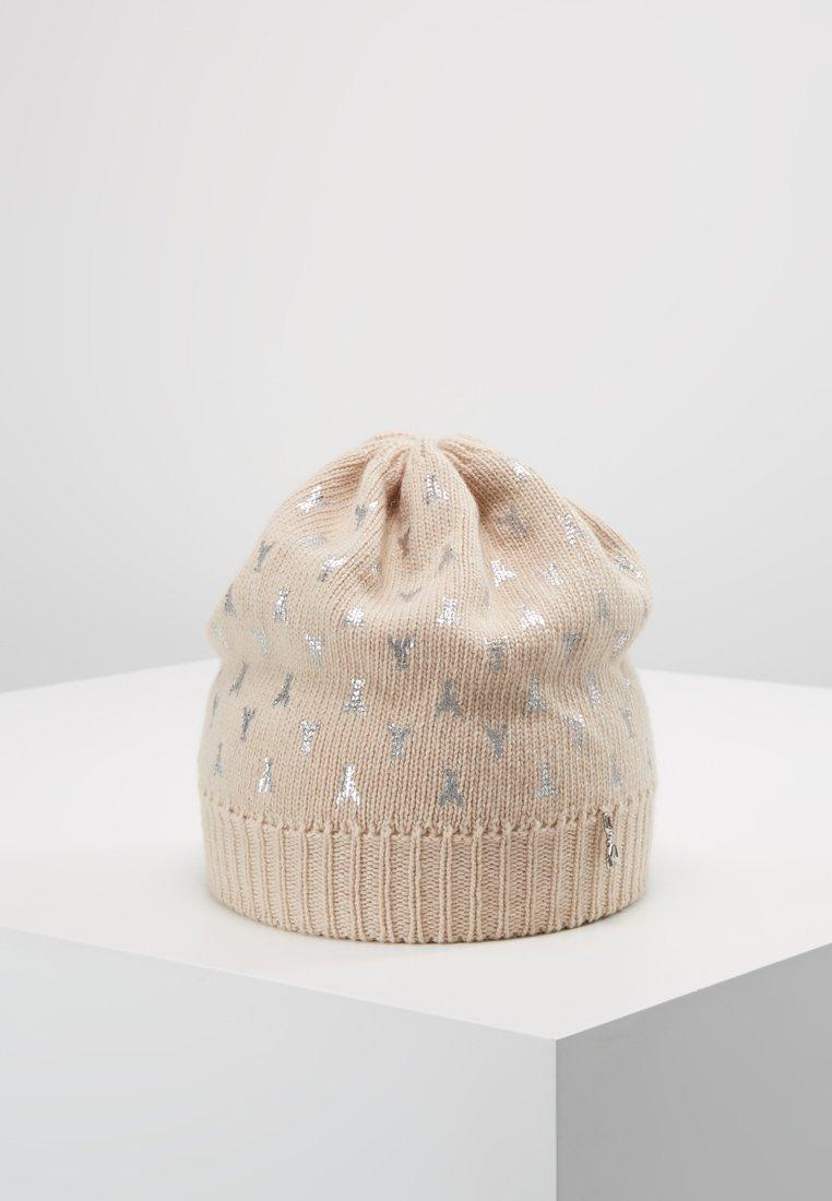Patrizia Pepe - FLY HAT - Mütze - beige