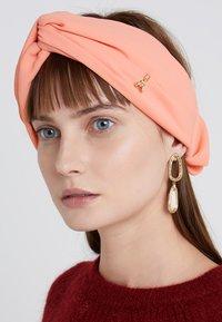 Patrizia Pepe - FASCIA HAIRBAND - Hair Styling Accessory - galaxy rose - 1
