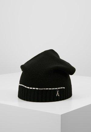 CAPPELLO - Mütze - nero
