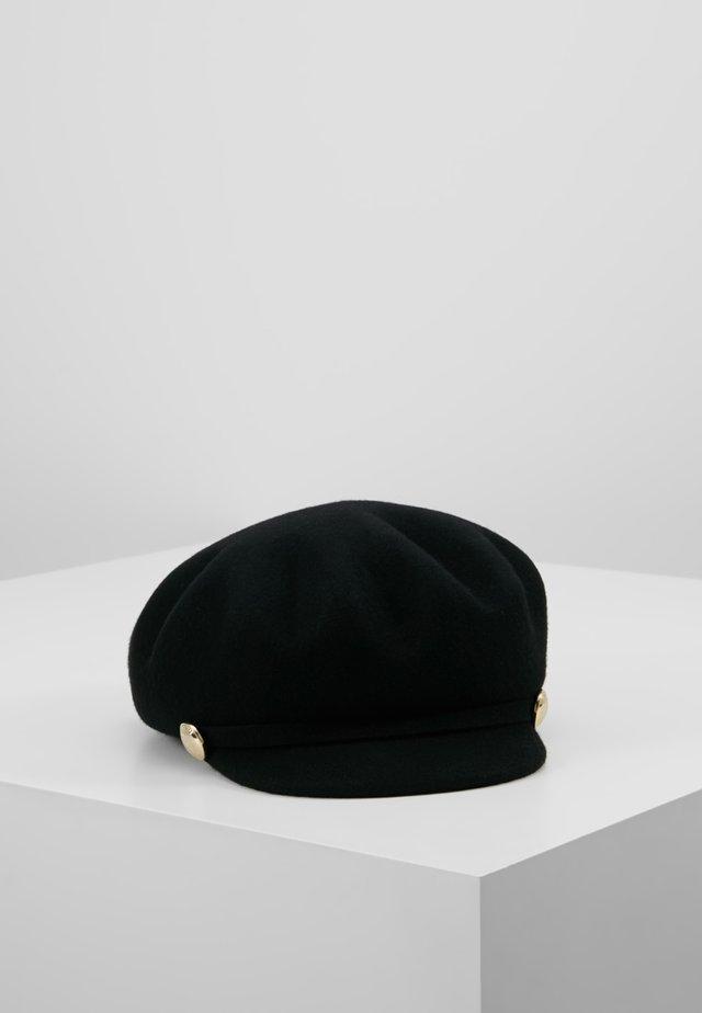CAPPELLO HAT - Cap - nero