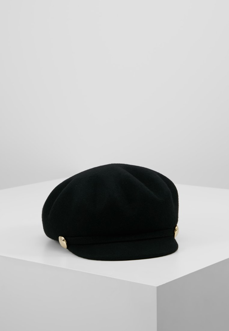 Patrizia Pepe - CAPPELLO HAT - Cap - nero
