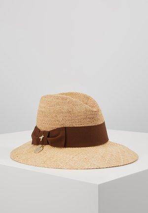 CAPPELLO PANAMA - Hattu - sand