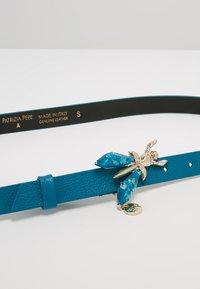 Patrizia Pepe - FLY BELT - Waist belt - fly green - 4