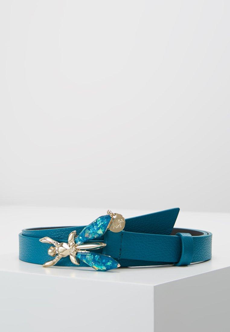 Patrizia Pepe - FLY BELT - Waist belt - fly green
