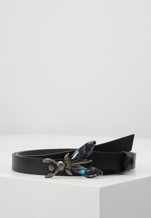 FLY BELT - Midjebelte - nero