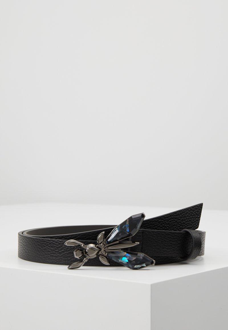 Patrizia Pepe - FLY BELT - Waist belt - nero