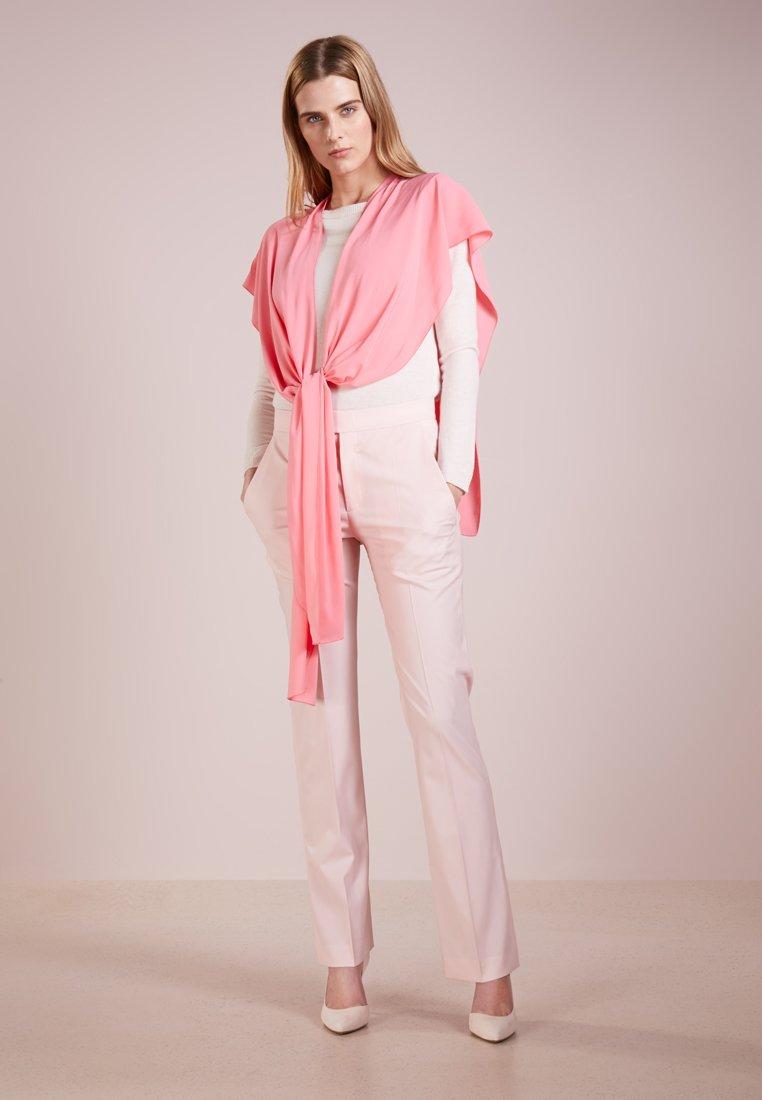 Patrizia Pepe - SCIARPA SCARF - Schal - lady pink