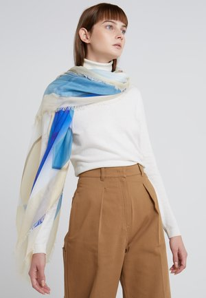 FOULARD - Šátek - blue/multicolor