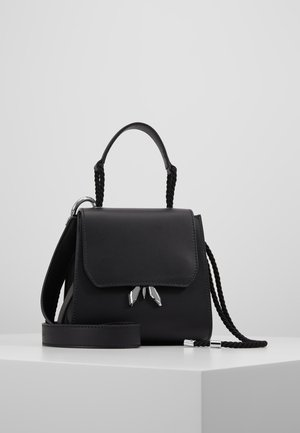 TREND CROSSBODY ROPE - Sac à main - nero