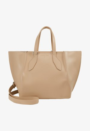 BORSA BAG - Handbag - camel beige