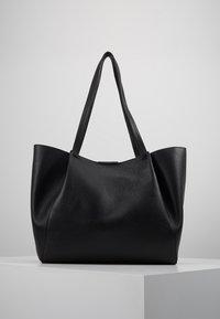 Patrizia Pepe - BORSA GRANDE - Handbag - nero - 2