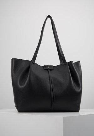BORSA GRANDE - Handbag - nero