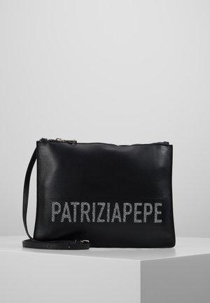 BORSA BAG - Across body bag - nero /black special request