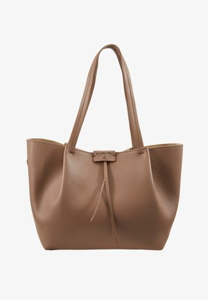 Tote bag - real taupe