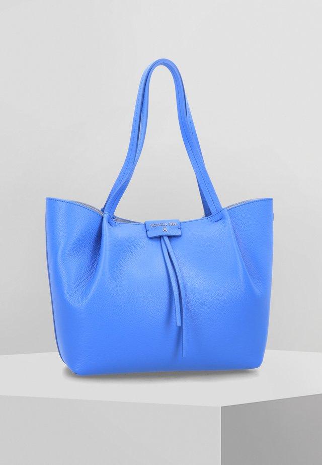 Tote bag - blue sea