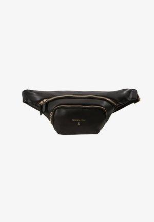 BELT BAG SPECIAL - Rumpetaske - nero/gold-coloured