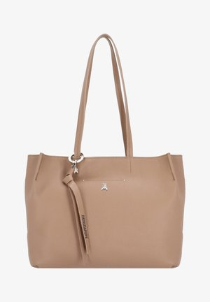 Cabas - new taupe