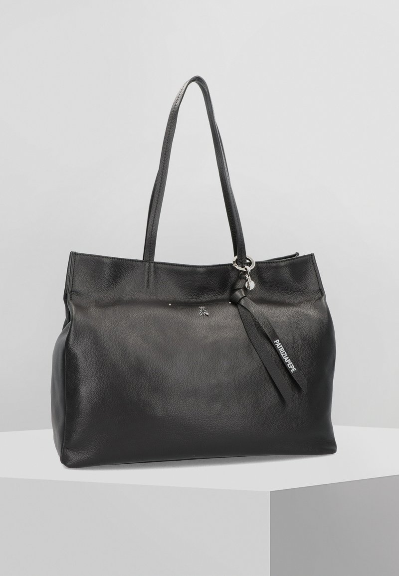 Patrizia Pepe - Shopping bag - nero