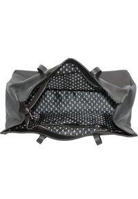 Patrizia Pepe - Shopping bag - nero - 5