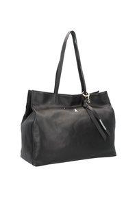 Patrizia Pepe - Shopping bag - nero - 3