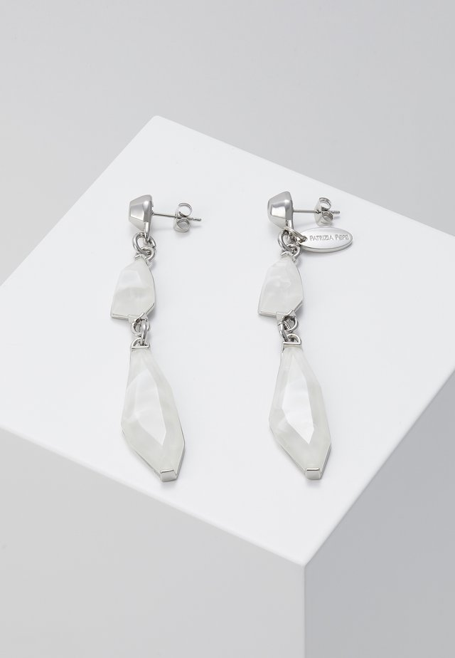 FLY - Earrings - jelly ivory
