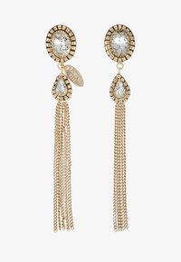 Patrizia Pepe - ORECCHINI EARRINGS - Earrings - gold-coloured - 3