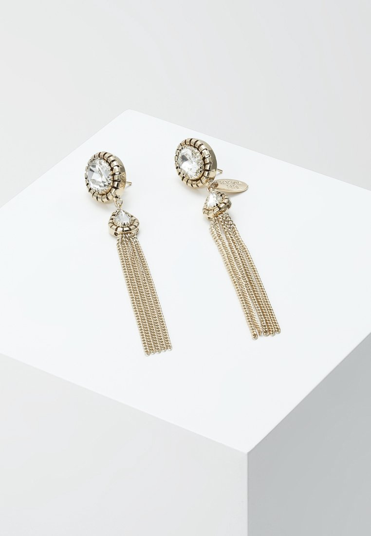 Patrizia Pepe - ORECCHINI EARRINGS - Earrings - gold-coloured