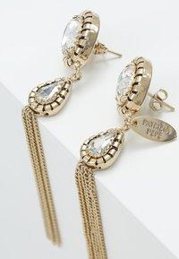 Patrizia Pepe - ORECCHINI EARRINGS - Earrings - gold-coloured - 2