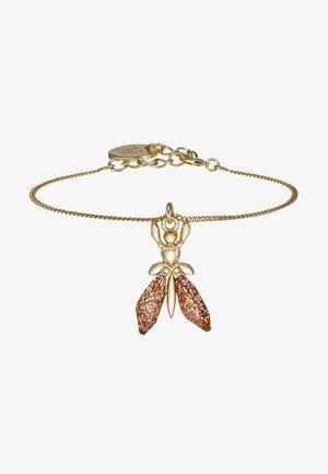 BRACCIALE PRECIOUS FLY MINI - Bracelet - red