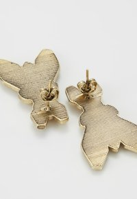 Patrizia Pepe - ORECCHINI FLY - Earrings - amber - 2