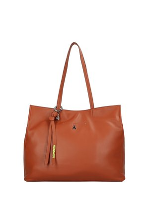 BORSA - Tote bag - canyon brown