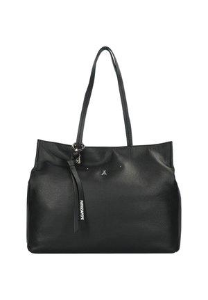 BORSA - Shopping bag - nero