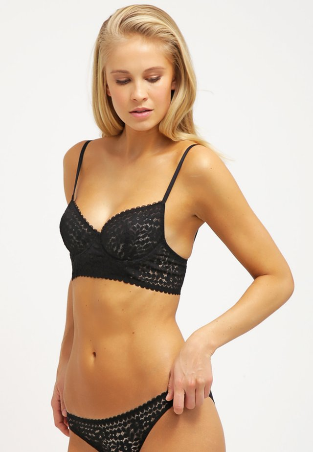 MONICA - Underwired bra - noir