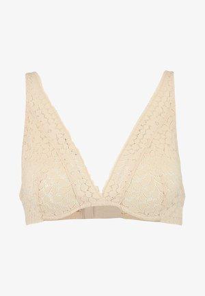 MONICA - Soutien-gorge triangle - nude