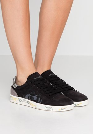 ANDY - Trainers - black