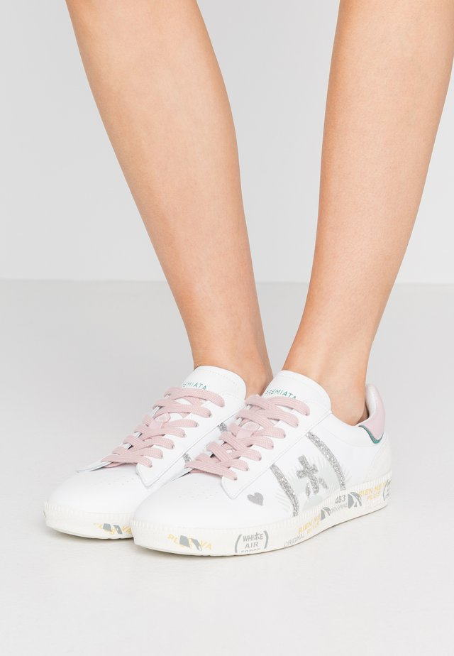 ANDY - Sneaker low - white