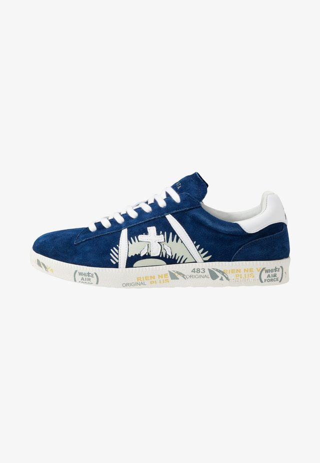 ANDY - Trainers - navy