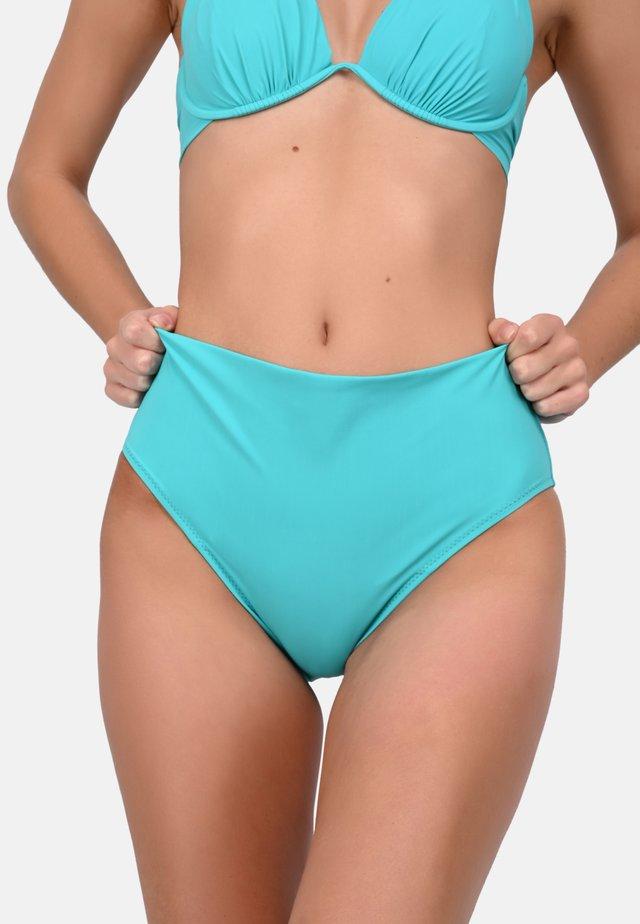 TOBAGO - Bikinibroekje - turquoise