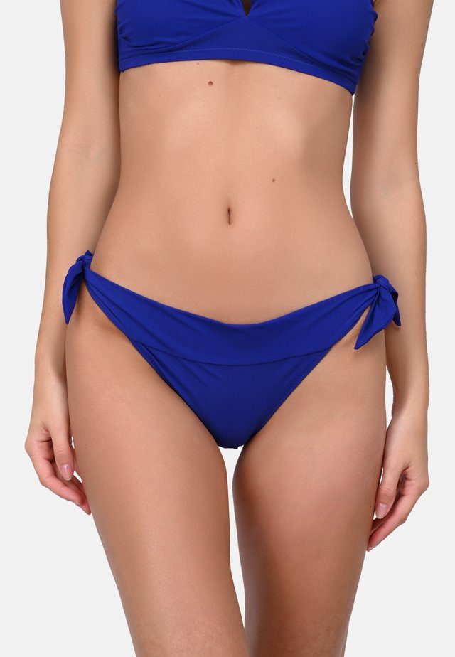 DIVA - Bikinibroekje - blue