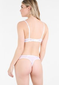 Passionata - WHITE NIGHTS  - Tanga - deesse - 2