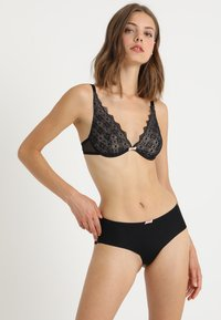 Passionata - GEORGIA - Triangel-BH - black - 1