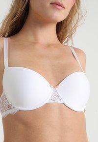Passionata - GEORGIA - T-skjorte-BH - white - 4