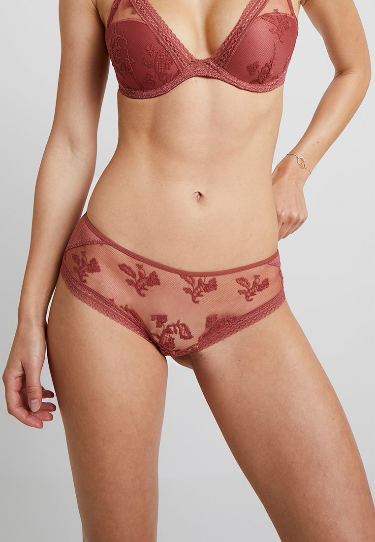 Passionata - FALL IN LOVE SHORTY - Briefs - ambre