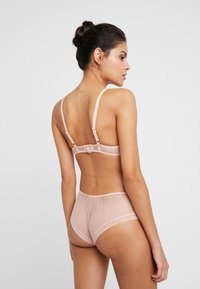 Passionata - FALL IN LOVE SHORTY - Onderbroeken - opale - 2