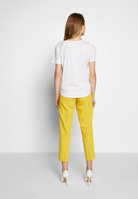 Part Two - Trousers - ceylon yellow - 2