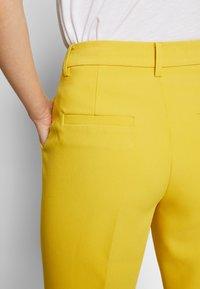 Part Two - Trousers - ceylon yellow - 5