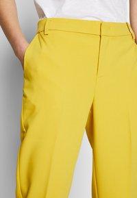 Part Two - Trousers - ceylon yellow - 3